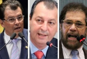 Senadores assinam CPI para investigar omissão do governo em crise de Manaus