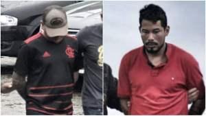 Trio é preso por envolvimento no assassinato e tortura de jovem motivado por guerra de facções em Manaus