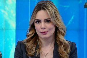 Bomba: Rachel Sheherazade processa SBT e acusa Sílvio Santos de assédio