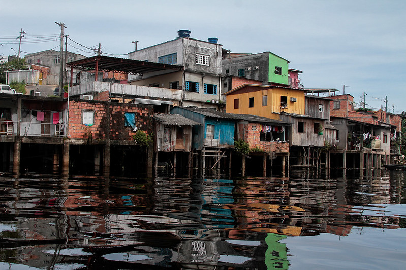 Rio Negro pode bater marca histórica na próxima terça, diz CPRM