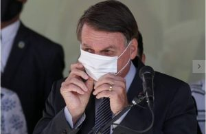 CPI da Pandemia vai investigar consequências das 200 falas negacionistas de Bolsonaro