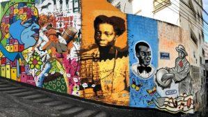 Berço da cultura negra no RJ, Pequena África precisa de investimento público para preservação