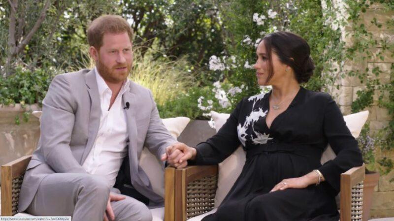Príncipe Harry e Meghan anunciam nascimento de Lilibet, segunda filha do casal