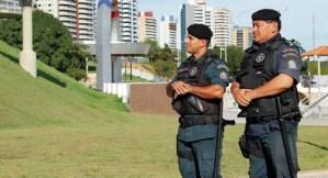 Aleam aprova PEC que autoriza uso de armas por guardas municipais