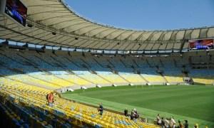 STF autoriza realização da Copa América no Brasil