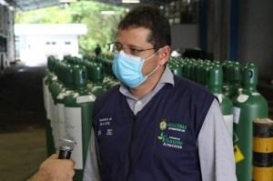 CPI: Ex-secretário de Saúde do AM, Marcellus Campelo depõe na próxima semana