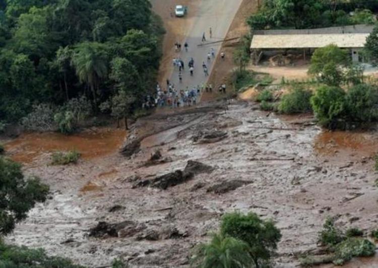 Vale terá que pagar R$ 1 milhão a famílias de mortos em Brumadinho