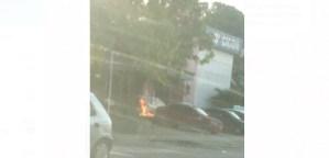 Dupla que incendiou delegacia durante ataque criminoso é presa em Manaus