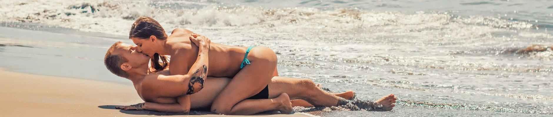 Ljetne strasti: zašto seks u moru baš i nije dobra ideja?