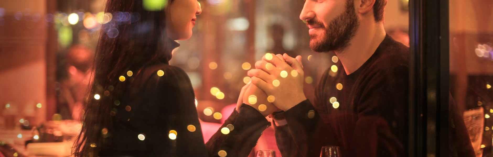 """Ljubav je prelijepa ali kako znati da smo zaista voljeni?, Obećanja koja će muškarac dati samo onoj pravoj..., Neki kažu da je ljubav u četrdesetima ona prava! Hajde da vidimo zašto.., Znate što, """"onaj pravi"""" ne postoji!"""
