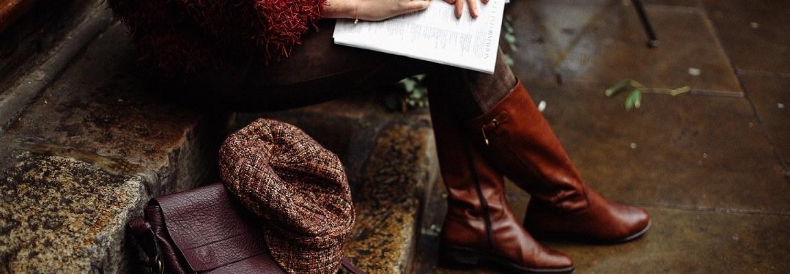 Imaj poštovanja prema sebi – Ne vraćaj se onome koji te je već jednom ostavio! ,Dosadno ti je? Čitaj knjigu. Gledaj kroz prozor. Prošetaj poput duha ulicama grada kojeg ne poznaješ., 305