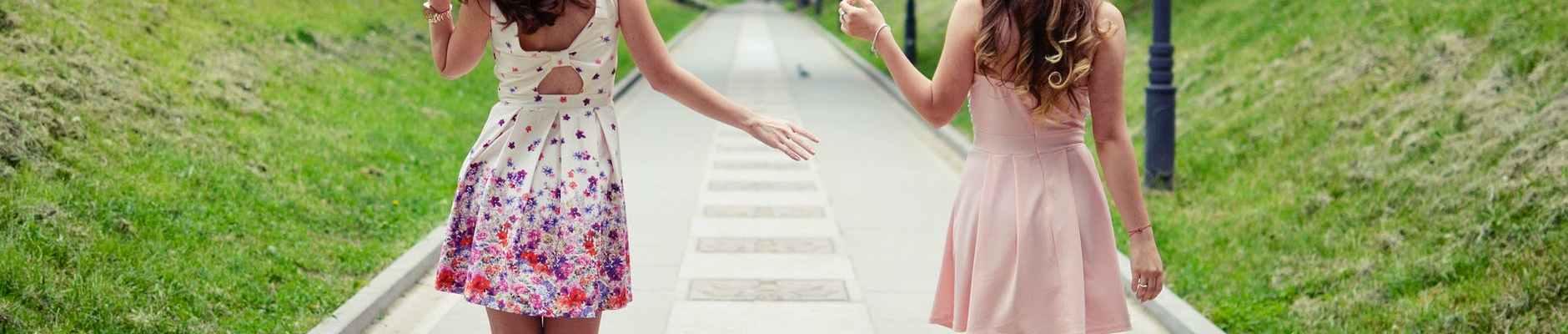 U ženskom prijateljstvu ne smije biti tabu tema, Bajka za odrasle žene, Kad prekidi s prijateljima bole kao i prekidi ljubavi