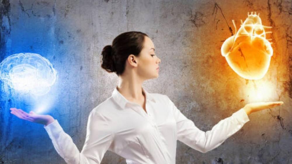 Moć ženske intuicije