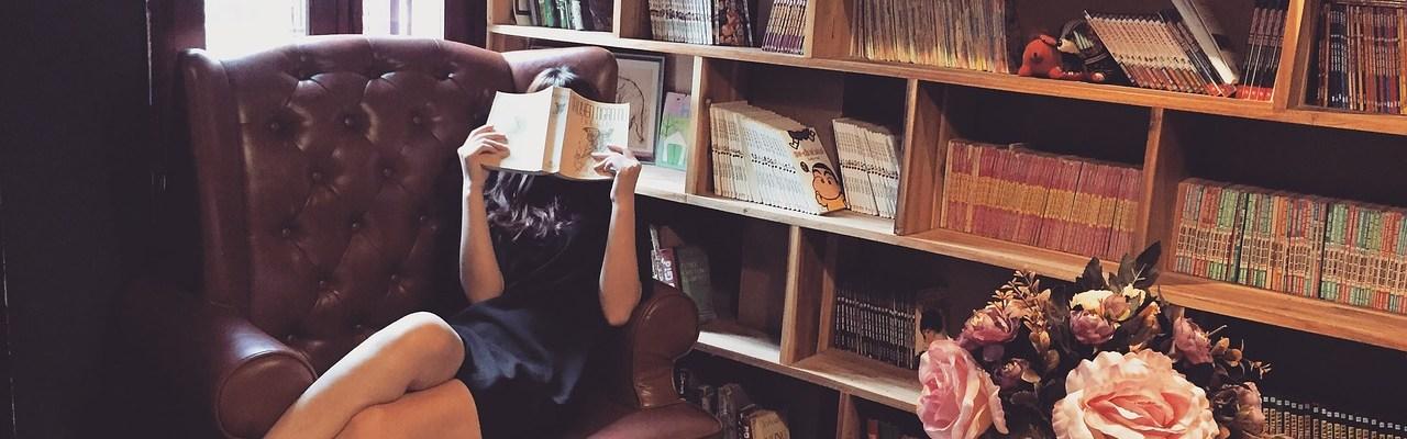 Nove - stare vrijednosti, Zašto je čitanje moderni lijek? 11 znanstvenih činjenica o čitanju knjiga!