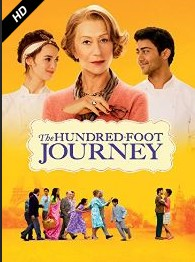 The Hundred Foot Journey on Amazon INstant Video