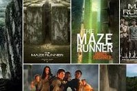 Maze Runner on Amazon Instant