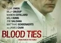 Blood Ties on Amazon Prime
