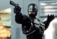 Robocop on Amazon