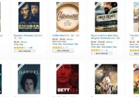 New Amazon Prime titles