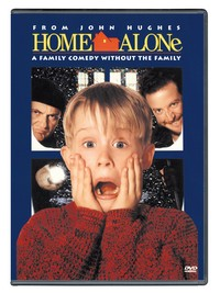 Home Alone Christmas film