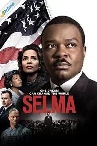 Selma on Amazon Prime