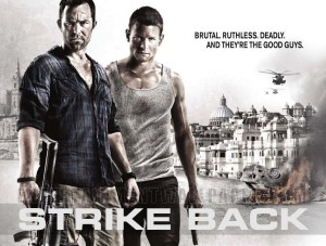 Strike Back on Amazon Prime
