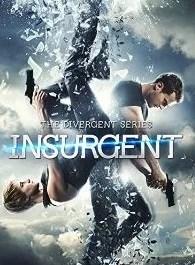 Insurgent on Amazon
