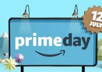 Prime Day on July 12th