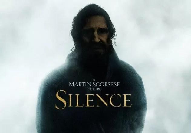 Silence on Amazon