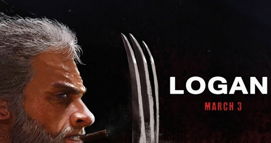 Logan on Amazon