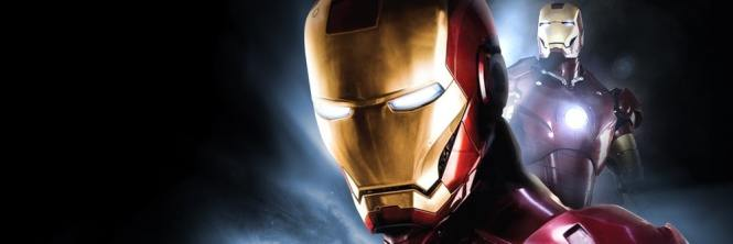 Watch Iron Man on Amazon Prime