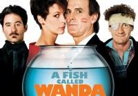 a fish called wanda on amazon prime
