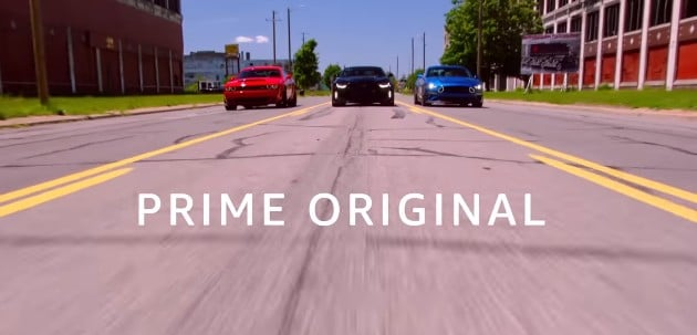 The Grand Tour season 3 to come to Amazon Prime in January 2019