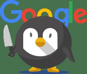 Google Penguin