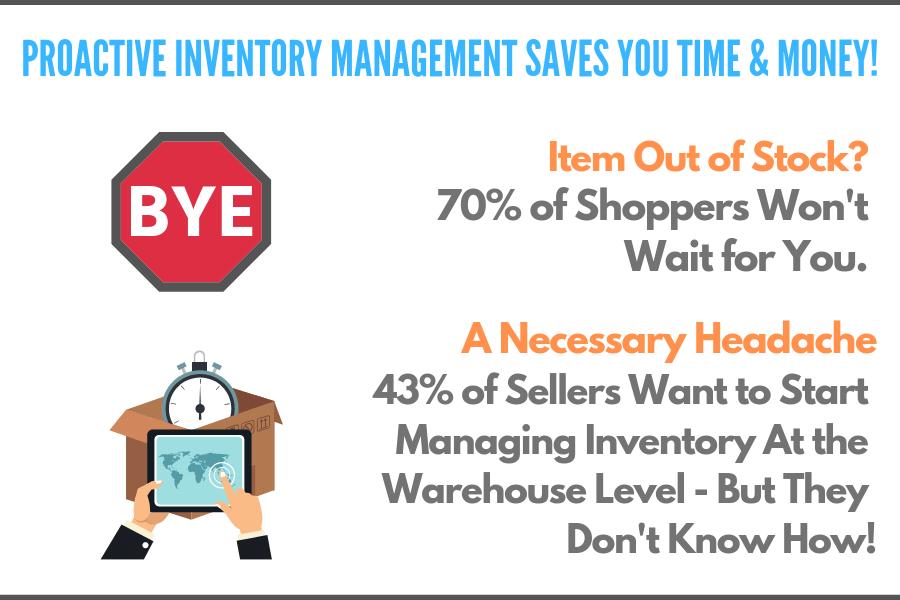 Amazon Inventory Management Tools - Amazon SEO Consultant