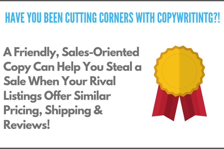 Importance of Amazon Product Copywriting Service - Amazon SEO Consultant