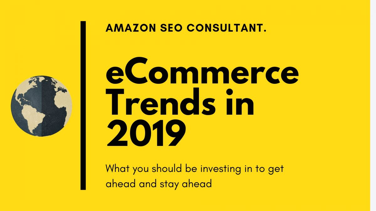 eCommerce Trends Banner