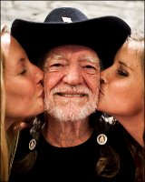 Thanks Willie Nelson & All for Fantastic Benefit Concert!