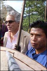 Jungle Justice for Sarayaku?