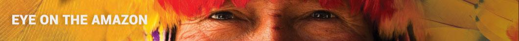 Eye on the Amazon