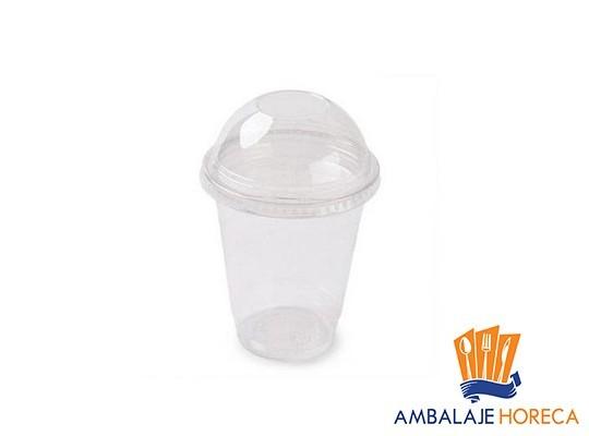 Pahare din plastic pentru frappe
