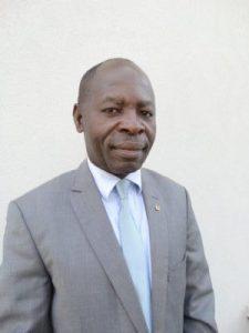 Magloire  Serge MOUSSA