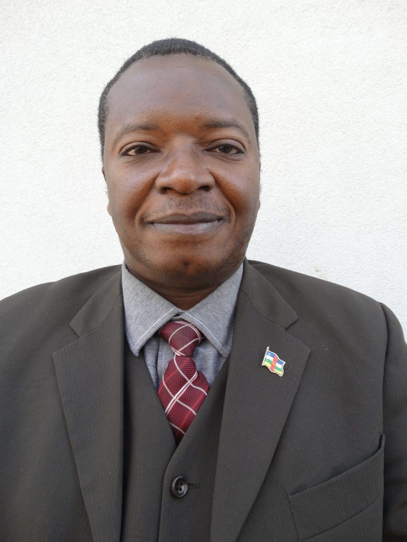 M. Lassy Simon NGOYAMODE