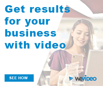 WeVideo, Inc.