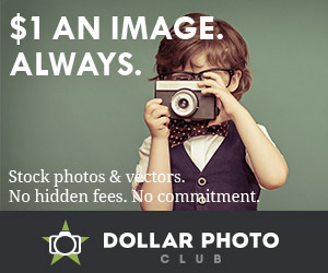 Dollar Photo Club