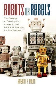 Robots or Rebels