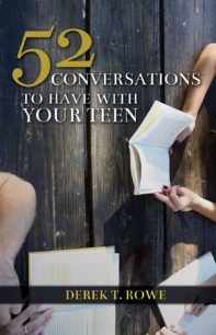 52 Conversations to Have With Your Teen