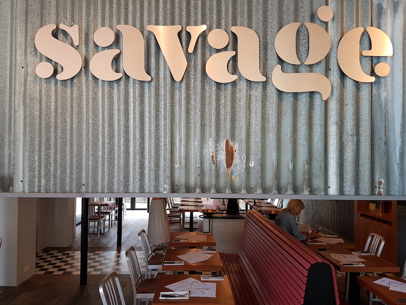 20160623_130733 Nieuw in Antwerpen: lobster bar Savage