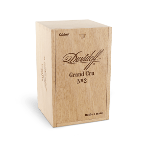 Davidoff Grand Cru No. 2