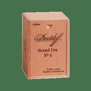 Davidoff Grand Cru No. 4